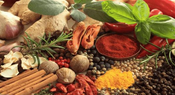 Ayurvedic living nutrition for Ayurvedic healing cuisine